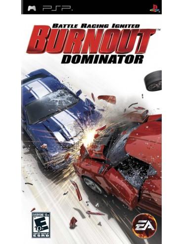 Burnout Dominator ANG (używana)