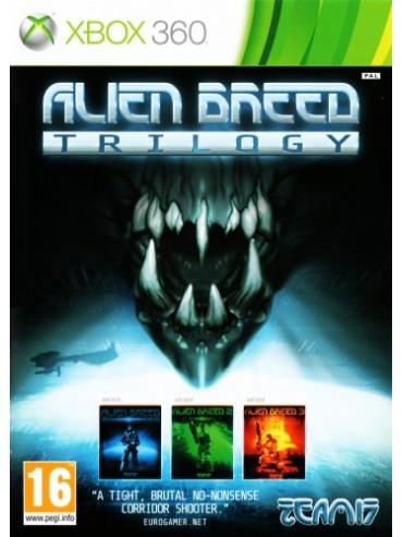 Alien Breed Trilogy ANG (używana)