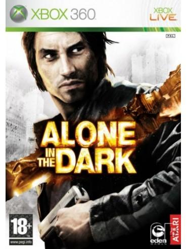 Alone in the Dark ANG (używana)