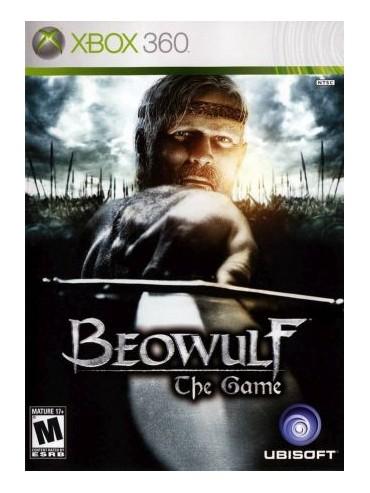 Beowulf ANG (używana)
