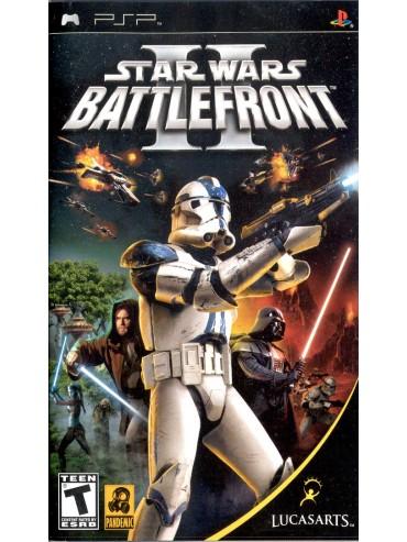Star Wars Battlefront II ANG (używana)
