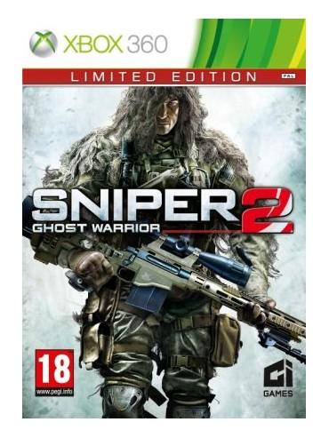 Sniper Ghost Warrior 2 PL (używana)