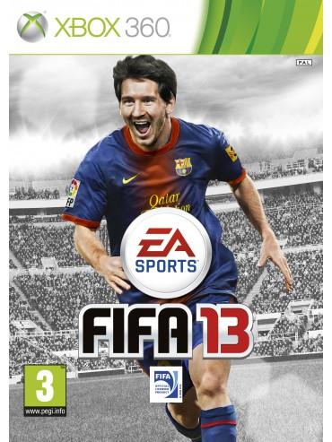 FIFA 13 PL (używana)