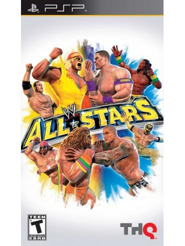 WWE All Stars ANG (używana)