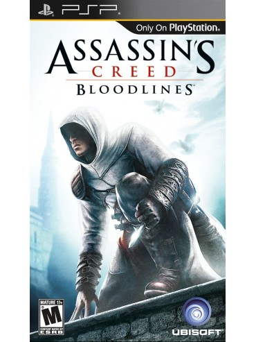 Assassin's Creed Bloodlines ANG (używana)