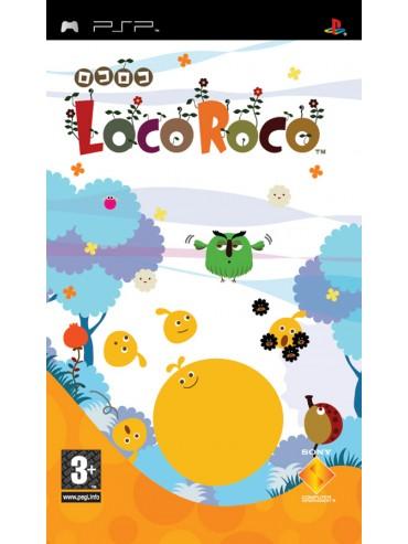 LocoRoco ANG (używana)