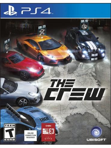 The Crew PL (używana)