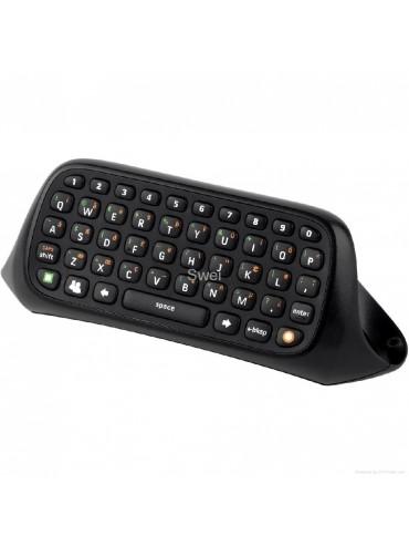 Klawiatura Chatpad do konsoli Xbox 360 (używana)