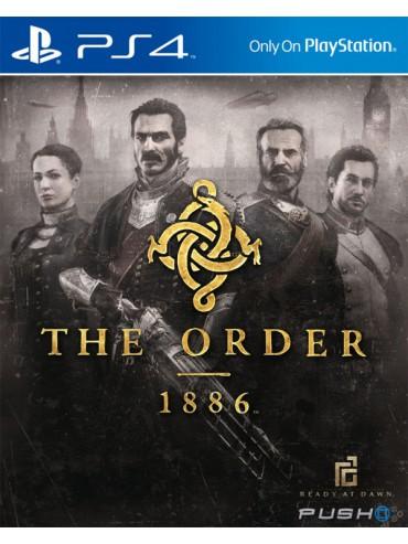 The Order 1886 PL (używana)