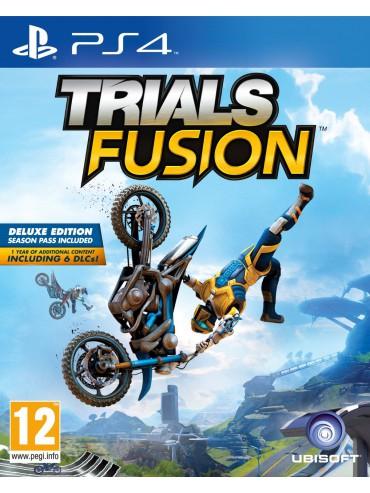 Trials Fusion ANG (używane)