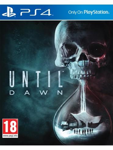 Until Dawn PL (używana)