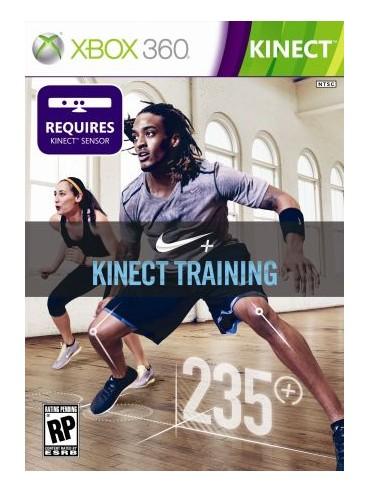 Nike+ Kinect Training PL (używana)