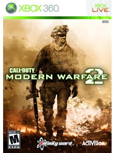 Call of Duty Modern Warfare 2 PL (używana)