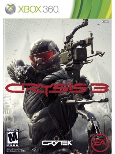 Crysis 3 PL (używana)