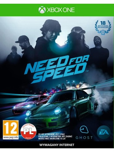 NFS Need for Speed