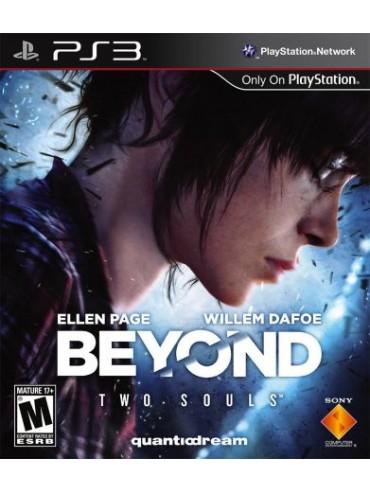 Beyond : Dwie Dusze