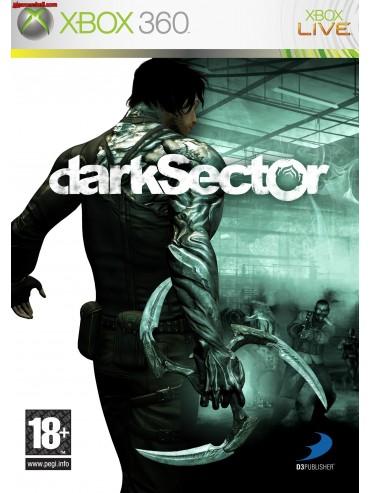 Dark Sector ANG (używana)
