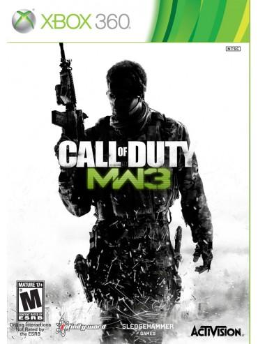 Call of Duty Modern Warfare 3 PL (używana)