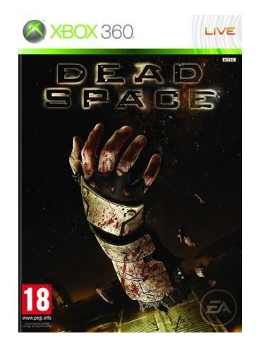 Dead Space PL (używana)