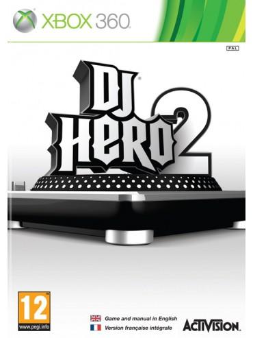 DJ Hero 2 ANG (używana)