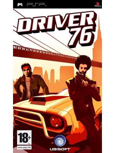 Driver 76 ANG (używana)