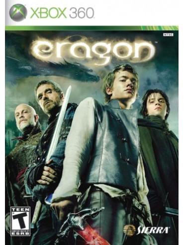 Eragon ANG (używana)