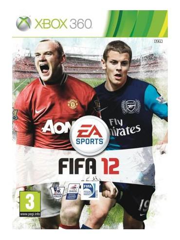 FIFA 12 PL (używana)