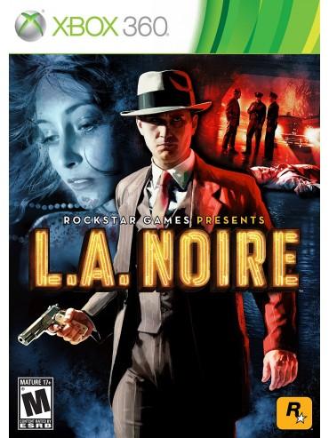 L.A. Noire ANG (używana)