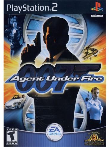 007 : Agent Under Fire ANG (używana)