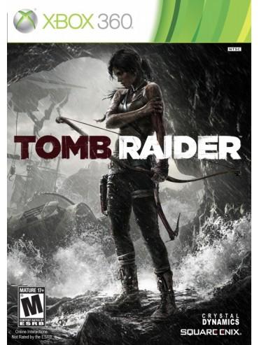 Tomb Raider ANG (używana)