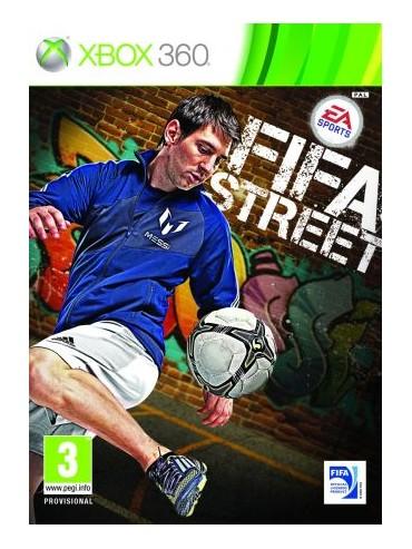 FIFA Street ANG (używana)