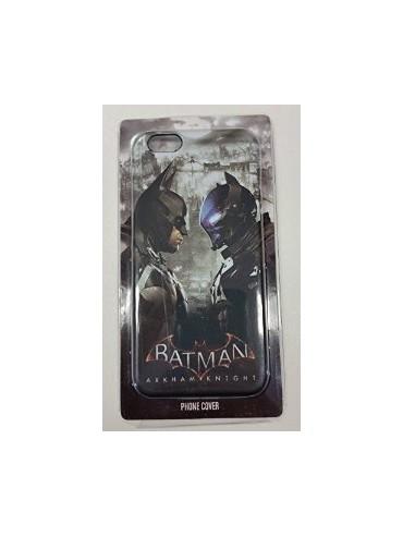 Obudowa Pokrowiec na iphone6 Batman Arkham Knight (nowa)