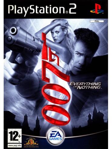 James Bond 007 : Everything or Nothing