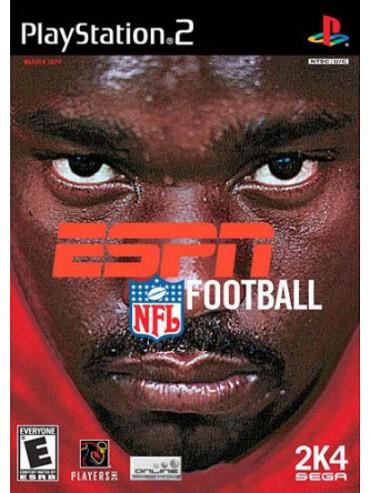 ESPN NFL Football ANG (używana) PS2