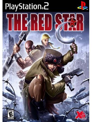 The Red Star ANG (używana)