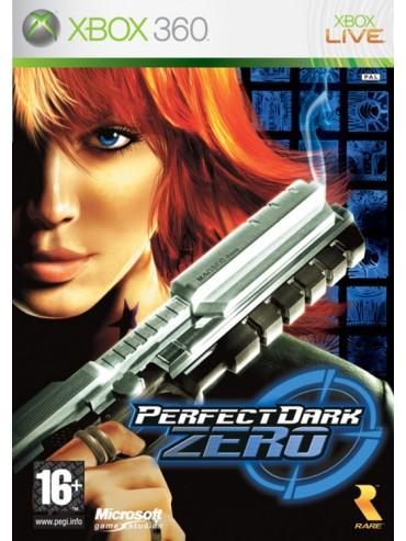 Perfect Dark Zero ANG (używana)