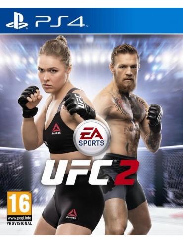 EA Sports UFC 2 ANG (używana)