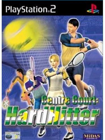 Centre Court : Hard Hitter ANG (używana)