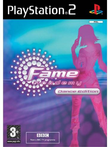 Fame Academy Dance Edition ANG (używana)