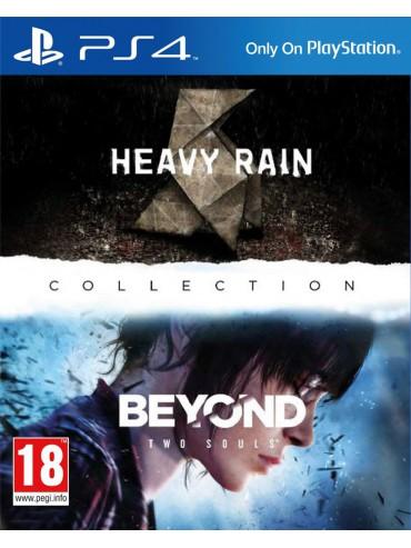 Heavy Rain & Beyond Dwie Dusze PL (używana)