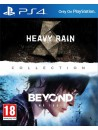 Heavy Rain & Beyond Dwie Dusze