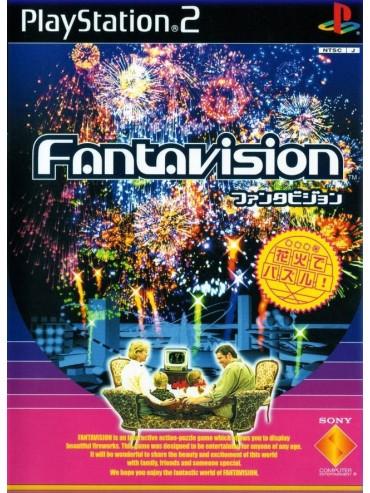 Fantavision ANG (używana) PS2