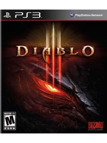 Diablo 3 PL (używana)
