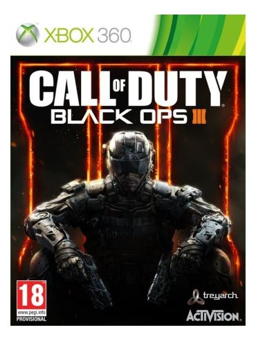 Call of Duty : Black Ops III PL