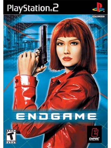 Endgame ANG (używana)