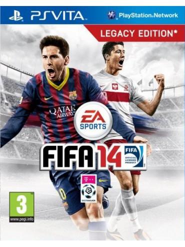 FIFA 14 ANG (używana)