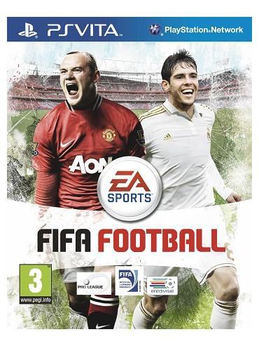 FIFA Football (używana)