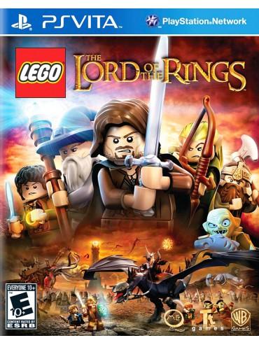 LEGO The Lord of the Rings: Władca Pierścieni PL (używana)