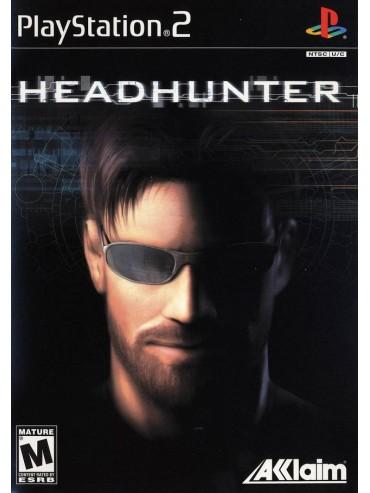 Headhunter ANG (używana) PS2