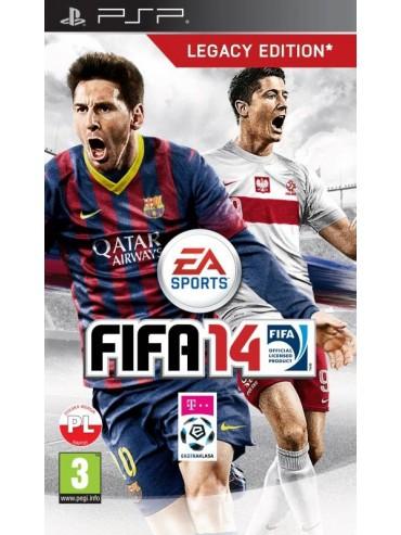 FIFA 14 PL (używana)